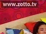 Zotto TV Korean girl Hae Jin